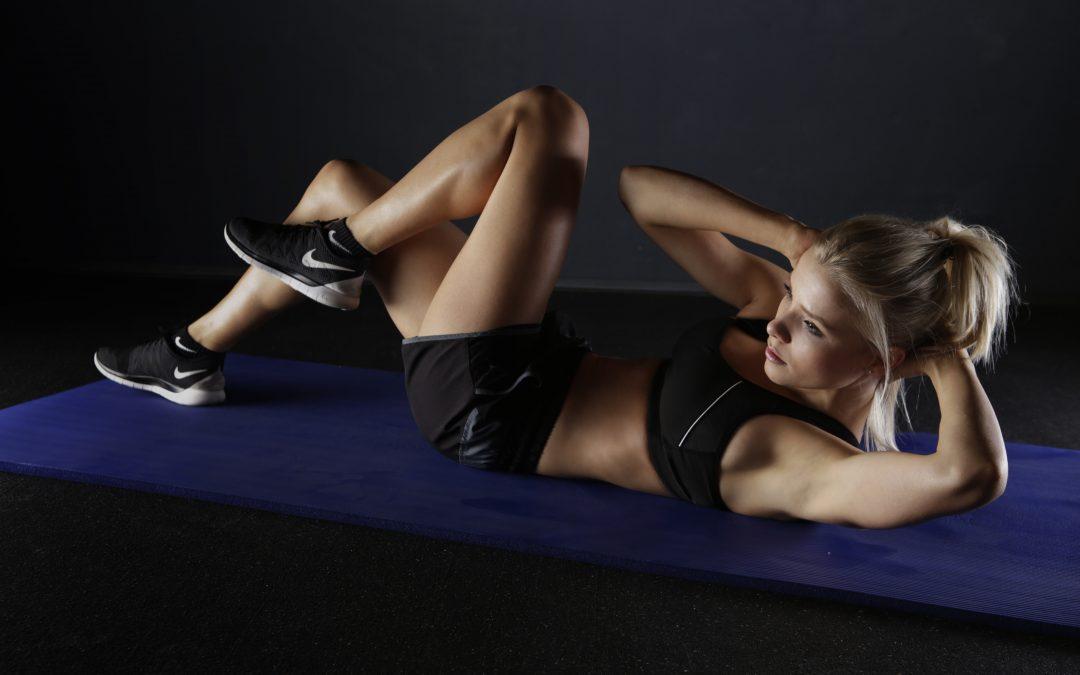 Meer spieren kweken? Let op je voeding als je uit eten gaat!