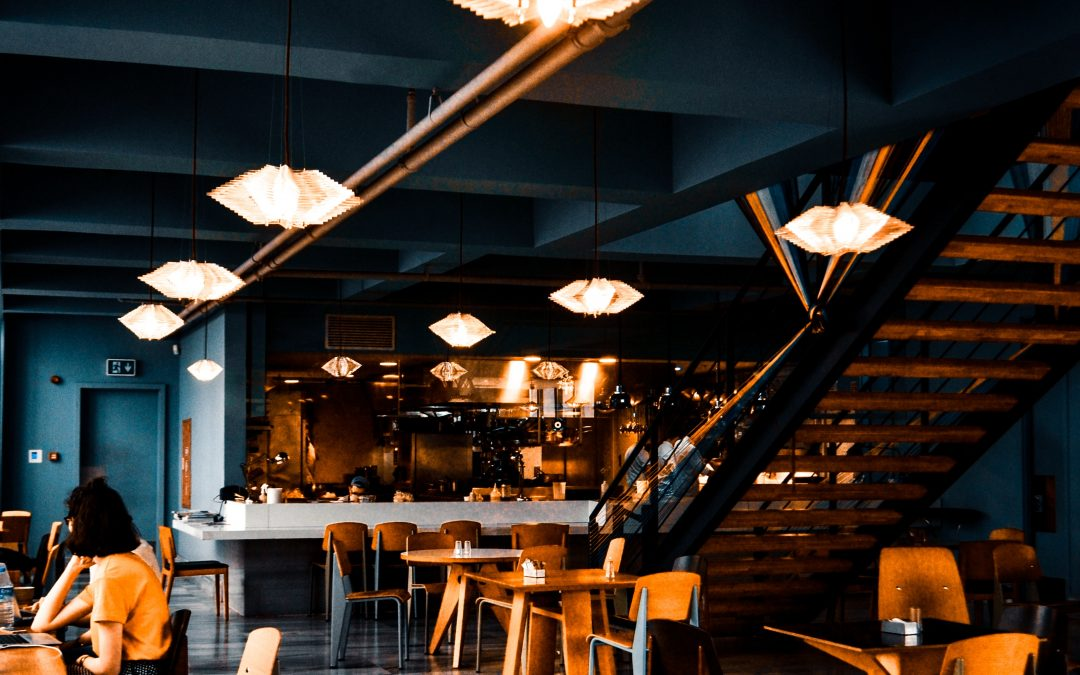 Tips om je restaurant Instafamous in te richten
